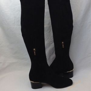Jimmy choo Harmony Over the Knee Boot size 36